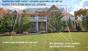 Earth Contact House Plans Mcmansion Hell