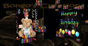 happy birthday singing cards second marketplace bc musical birthday card v6 plays