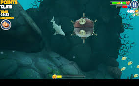Hungry Shark Map Hungry Shark Evolution U2013 Games For Android 2018 U2013 Free Download