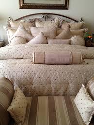 Custom Comforters And Bedspreads Rowe Draperies U2013 Custom Bedding In Riviera Beach Fl