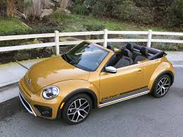 volkswagen buggy 2017 duke u0027s drive 2017 vw beetle convertible dune edition review