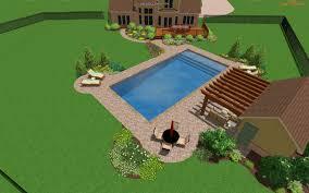 pool landscaping ideas michigan pdf