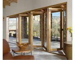 Three Panel Sliding Glass Patio Doors by Patio Doors Excel Windows Replacement Windows