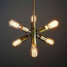 Midwest Chandelier Company Brilliant We U0027re Obsessed With This Edison Bulb Inspired Lighting