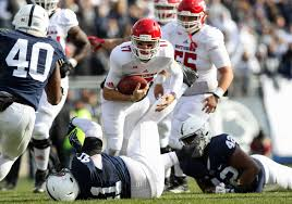 putrid passing game is holding rutgers back under chris ash
