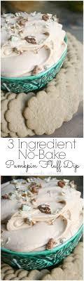 best 25 pumpkin fluff dip ideas on