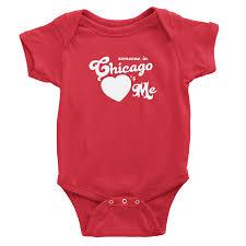 Chicago Flag Apparel Shop Babies T Shirts The T Shirt Deli