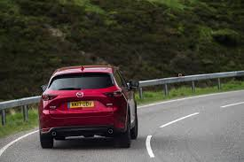 mazda cars uk 2017 mazda cx 5 priced from 23 695 in the uk 46 pics