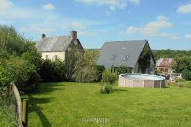 vire cape properties for sale in torigni sur vire lô manche lower