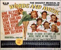 words and 1948 dvd june allyson perry como