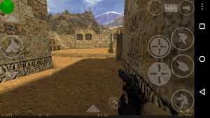 cs portable apk counter strike 1 6 for android