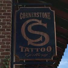 cornerstone tattoos custom tattoo shop senoia ga