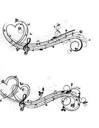 best 25 music tattoo designs ideas on pinterest music tattoos