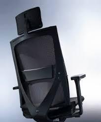 okay bureau fauteuil de bureau contemporain en tissu pivotant à