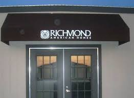 Awnings Richmond Commercial Custom Awnings Fusion Sign And Design