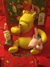 winnie the pooh ornaments ebay
