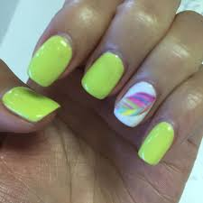 be u nails and spa home facebook