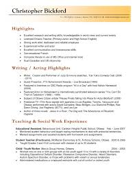 Kindergarten Teacher Resume Sample by Teaching Resume Examples Kindergarten Teacher Resume