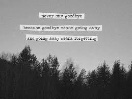 goodbye quotes pictures and goodbye quotes images 8