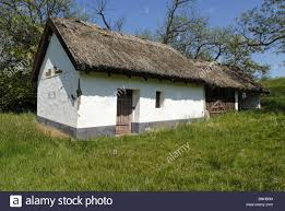 csarda old farmhouse in hortobagy hungary europe architecture