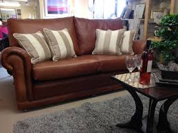 Leather Sofas Cannock Sofa By Ralvern Cannock Sofa Makers Executive Ascot Leather