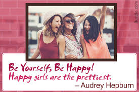 How To Look Happy by How To Look Pretty 5 Smart And Evergreen Ways