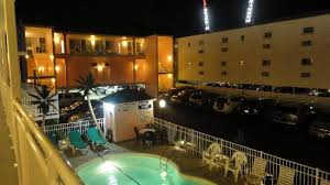chambre de motel vue de notre chambre picture of sea n sun resort motel wildwood