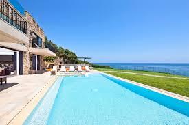 Dream House On The Beach - multi million dollar house on malibu beach