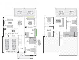 Split Level House Plan Baby Nursery Side Split Level House Plans The Horizon Split