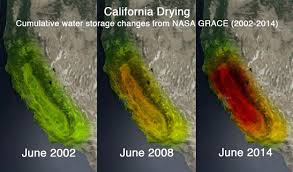 volkswagen thing in water nasa satellites give full devastating picture of the drought