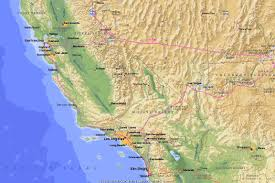 Maps De Usa by Map Of Usa States West Coast At Maps West Coast Usa Map Stock