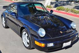 porsche 911 america 1994 porsche 911 rs america for sale on bat auctions closed on