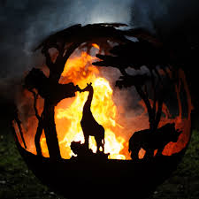 The Firepit New Pit Company The Firepit Pany The Africa A Bell Pit