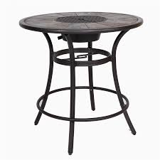 small round outdoor side table small outdoor side table luxury small round plastic outdoor table