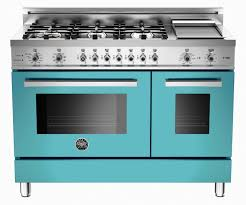 modern kitchen technology the latest in kitchen technology the modern bertazzoni oven range