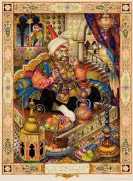arthur szyk file arthur szyk 1894 1951 arabian nights entertainments the