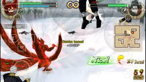 download game psp format cso download naruto shippuden ultimate ninja impact high compress iso