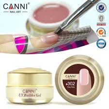 gel nails create perfect nails using nail forms aliexpress com buy 1pc canni nail gel professional 15 color uv
