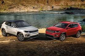 red jeep compass interior jeep compass launched in india check price features interior and