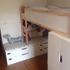 251 best bunk beds beds etc images on pinterest room ikea