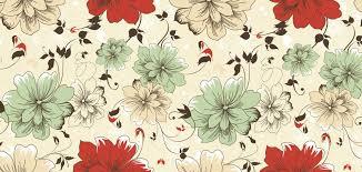 download 15 free floral vintage wallpapers