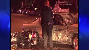 lexus garden grove garden grove hit and run leaves 2 injured driver in custody ktla