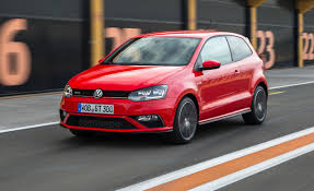 volkswagen polo 2016 red 2015 volkswagen polo gti first drive u2013 review u2013 car and driver