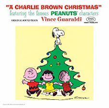 vince guaraldi peanuts related recordings a brown