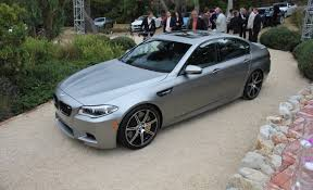bmw m5 cars bmw launches hyper limited 30th anniversary m5 car and