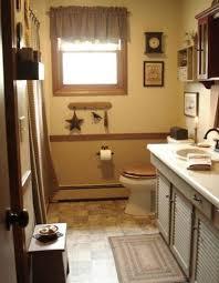 country paint colors for walls primitive bathroom decor ideas