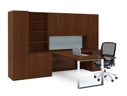 Kimball Reception Desk Commercial Desk And Storage Set Definition Kimball Office