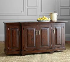pottery barn buffet table 40 best furniture buffets cabinets images on pinterest