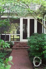 screened porch juris laivins architect screened porch