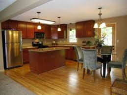 split entry kitchen remodel this is what i want if only we